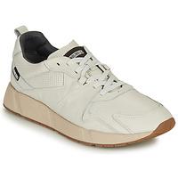 Cipők Férfi Rövid szárú edzőcipők Pikolinos MELIANA M6P Fehér