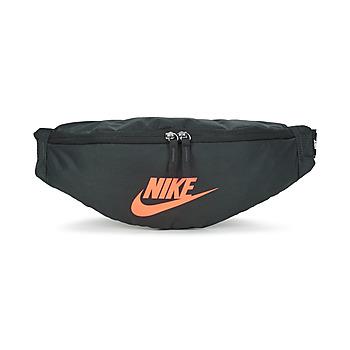 Táskák Övtáskák Nike HERITAGE HIP PACK Szürke