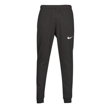 Ruhák Férfi Futónadrágok / Melegítők Nike DF PNT TAPER FL Fekete