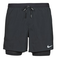 Ruhák Férfi Rövidnadrágok Nike DF FLX STRD 2IN1 SHRT 5IN Fekete