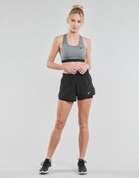 Ruhák Női Rövidnadrágok Nike 10K 2IN1 SHORT Fekete