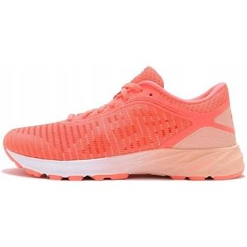 Cipők Női Rövid szárú edzőcipők Asics Dyna Flyte 2 Narancssárga