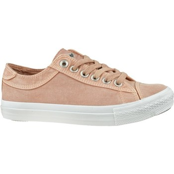 Cipők Női Rövid szárú edzőcipők Lee Cooper LCWL2031012