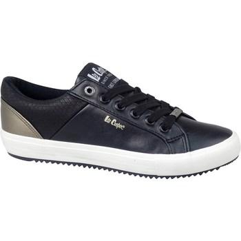 Cipők Férfi Rövid szárú edzőcipők Lee Cooper LCJL2031041