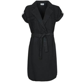 Ruhák Női Rövid ruhák Noisy May NMVERA Fekete