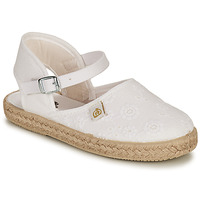 Cipők Lány Balerina cipők  Citrouille et Compagnie ORINO Fehér