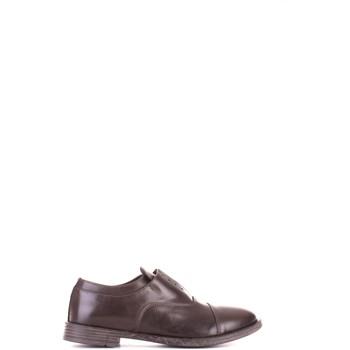 Cipők Férfi Oxford cipők Manuel Ritz 2932Q501-203889 Marrone