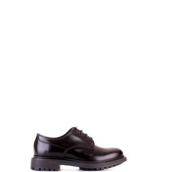 Cipők Férfi Oxford cipők Manuel Ritz 2932Q504-203891 Nero