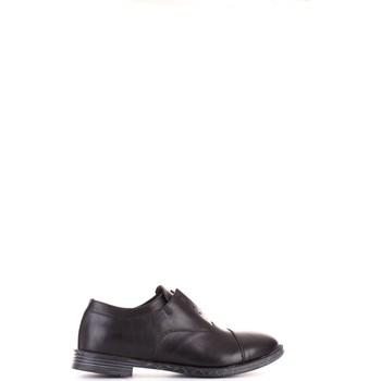 Cipők Férfi Oxford cipők Manuel Ritz 2932Q501-203889 Nero