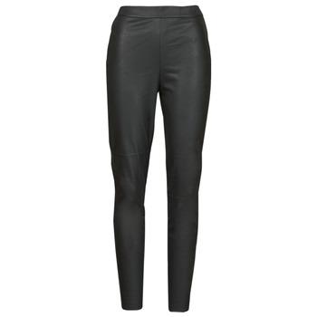 Ruhák Női Legging-ek Vero Moda VMJANNI Fekete