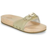 Cipők Női Papucsok Scholl PESCURA FLAT Bézs