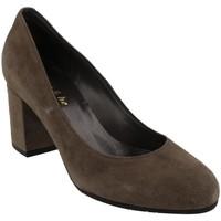 Cipők Női Félcipők She - He  Gris