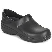 Cipők Női Klumpák Crocs NERIA PRO II CLOG W Fekete