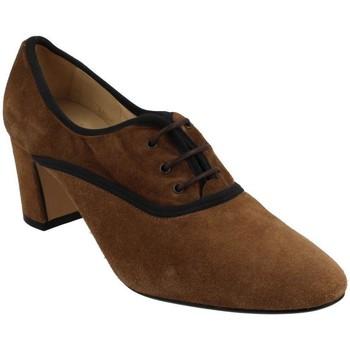 Cipők Női Oxford cipők Cx  Marrón