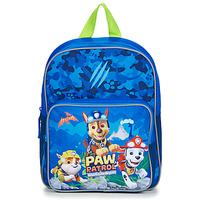 Táskák Gyerek Hátitáskák Back To School SAC A DOS PAT PATROUILLE 30 CM Kék