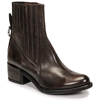 Cipők Női Csizmák Airstep / A.S.98 OPEA Barna
