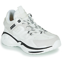 Cipők Női Rövid szárú edzőcipők Buffalo MELLOW Fehér