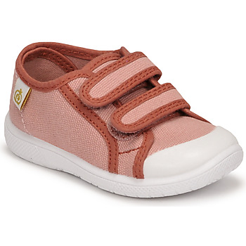 Cipők Lány Rövid szárú edzőcipők Citrouille et Compagnie GLASSIA Dália