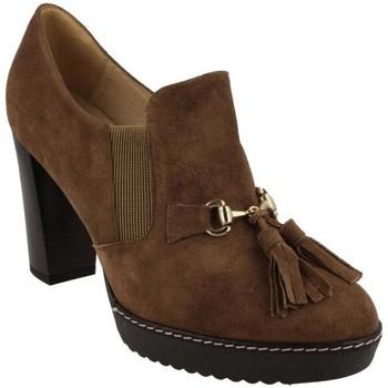 Cipők Női Bokacsizmák Cx  Beige