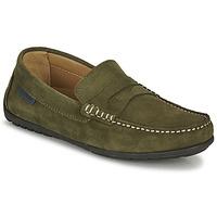 Cipők Férfi Mokkaszínek Pellet Cador Keki