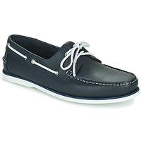 Cipők Lány Balerina cipők  Pellet Vendée Kék