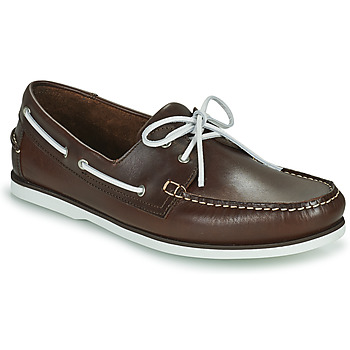 Cipők Lány Balerina cipők  Christian Pellet Vendée Barna