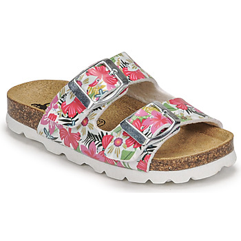 Cipők Lány Papucsok Citrouille et Compagnie MISTINGUETTE Sokszínű
