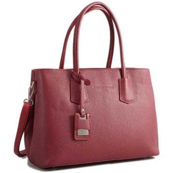 Táskák Női Bevásárló szatyrok / Bevásárló táskák Christian Laurier PIA rouge