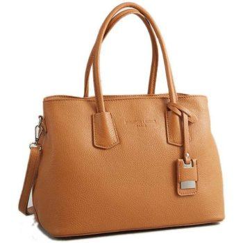 Táskák Női Bevásárló szatyrok / Bevásárló táskák Christian Laurier PIA camel