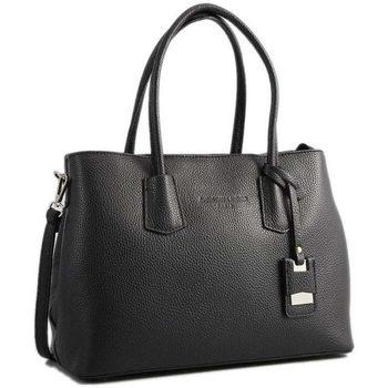 Táskák Női Bevásárló szatyrok / Bevásárló táskák Christian Laurier PIA noir