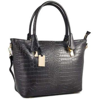 Táskák Női Bevásárló szatyrok / Bevásárló táskák Christian Laurier NICO noir