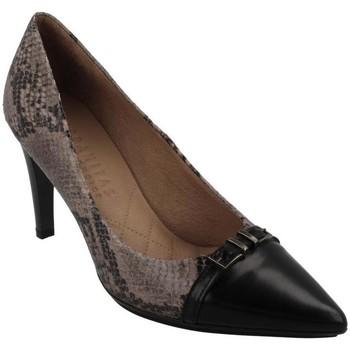Cipők Női Félcipők Hispanitas  Negro