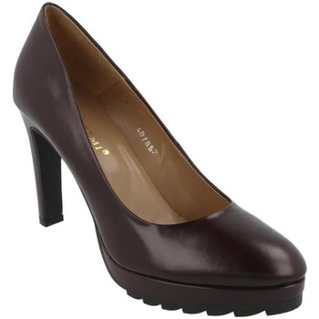 Cipők Női Félcipők Bruno Premi  Rojo