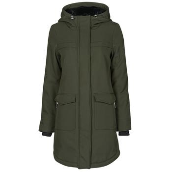 Ruhák Női Parka kabátok Only ONLMAASTRICHT Keki