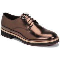 Cipők Női Oxford cipők JB Martin BALADE Ébenfekete