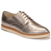 Cipők Női Oxford cipők JB Martin DALVA Fémes / Kő
