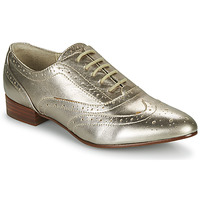 Cipők Női Bokacipők JB Martin JAYCE Kő