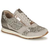 Cipők Női Rövid szárú edzőcipők JB Martin VERI Ezüst