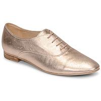 Cipők Női Bokacipők JB Martin CLAP Fémes / Bőrszínű
