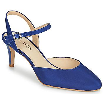 Cipők Női Félcipők JB Martin HENORA 2C Csendes-óceán