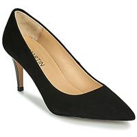 Cipők Női Félcipők JB Martin ADELYS Fekete