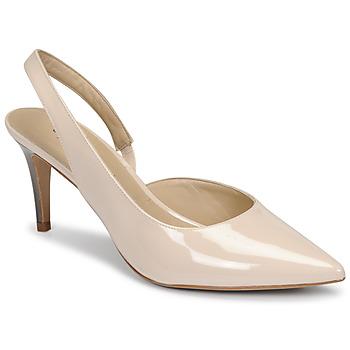 Cipők Női Félcipők JB Martin ALANA Bőrszínű