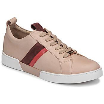 Cipők Női Rövid szárú edzőcipők JB Martin GRANT Kő