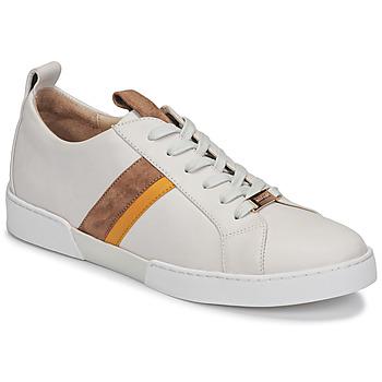 Cipők Női Rövid szárú edzőcipők JB Martin GRANT Fard