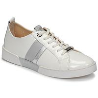 Cipők Női Rövid szárú edzőcipők JB Martin GRANT Fehér