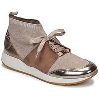 Cipők Női Rövid szárú edzőcipők JB Martin KASSIE SOCKS Bölény