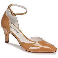 Cipők Női Félcipők JB Martin NATACHA Púder