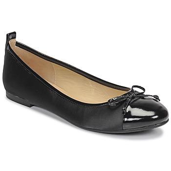 Cipők Női Balerina cipők  JB Martin OLSEN Fekete