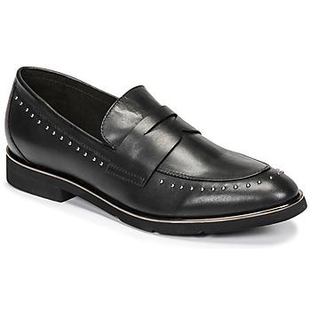 Cipők Női Belebújós cipők JB Martin POWERS Fekete