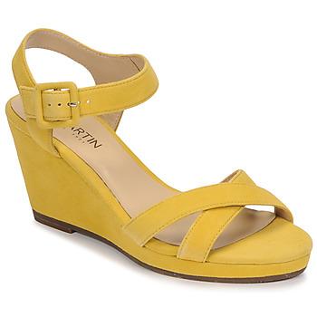 Cipők Női Szandálok / Saruk JB Martin QUERIDA Nap